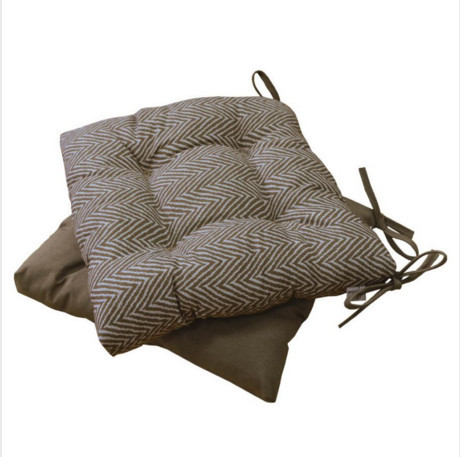 Подушка на стул British