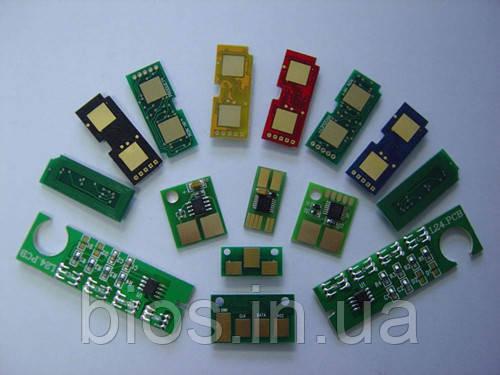 Чіп для HP CLJ CP1025/1215/1415/2025/3525 Black BASF