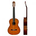 Гитара классическая Yamaha С40 + чехол водонепроницаемый, каподастр, струна, фото 2