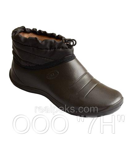 Ботинки женские «Люкс», фото 2