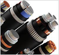 Поиск повреждений и ремонт кабельных линий