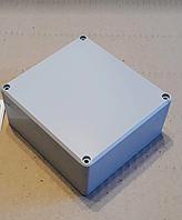 Корпус пластиковый Z59J PS герметичный 126x115x58 для электроники