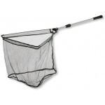 Подсак треугольный рыболовный 50*50(мелкая сетка)