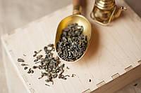 Зеленый чай  китайский  Шелковый путь ТМ NADIN 0,5 кг