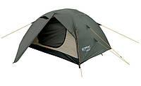 Палатка туристическая двухместная Terra Incognita Omega 2 хаки