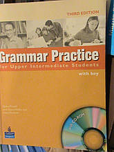 Grammar Practice APPER INTERMEDIATE