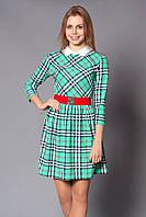 Платье женское молодежное р. 44-46-48 V183