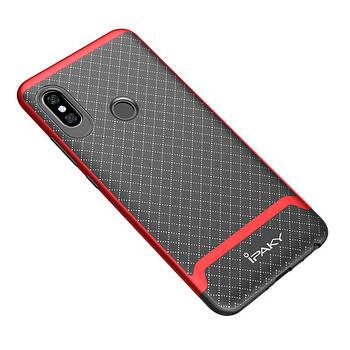 Чехол iPaky TPU+PC для Xiaomi Mi A2 Lite / Xiaomi Redmi 6 Pro