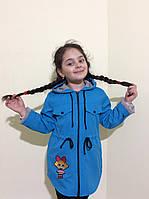 """Детская ветровка """"Лол"""" для девочек от производителя, фото 1"""