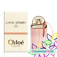 Женская туалетная вода Chloe Love Story