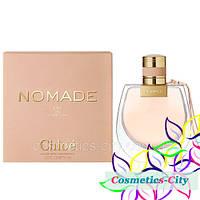 Женская парфюмированная вода Chloe Nomade,75 мл