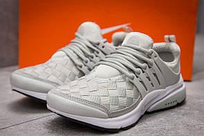 Женские кроссовки в стиле Nike Air Presto, серые 36 (23 см)