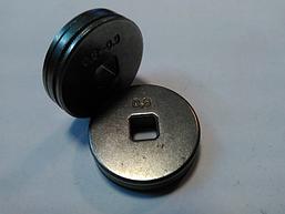Ролик для полуавтоматов 0.6 - 0.9 мм Telwin   Fe 722529