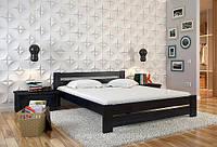 Двоспальне ліжко Симфонія, фото 1