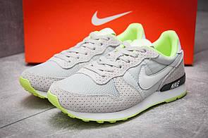 Женские кроссовки в стиле Nike Internationalist, серые 36 (22,6 см)