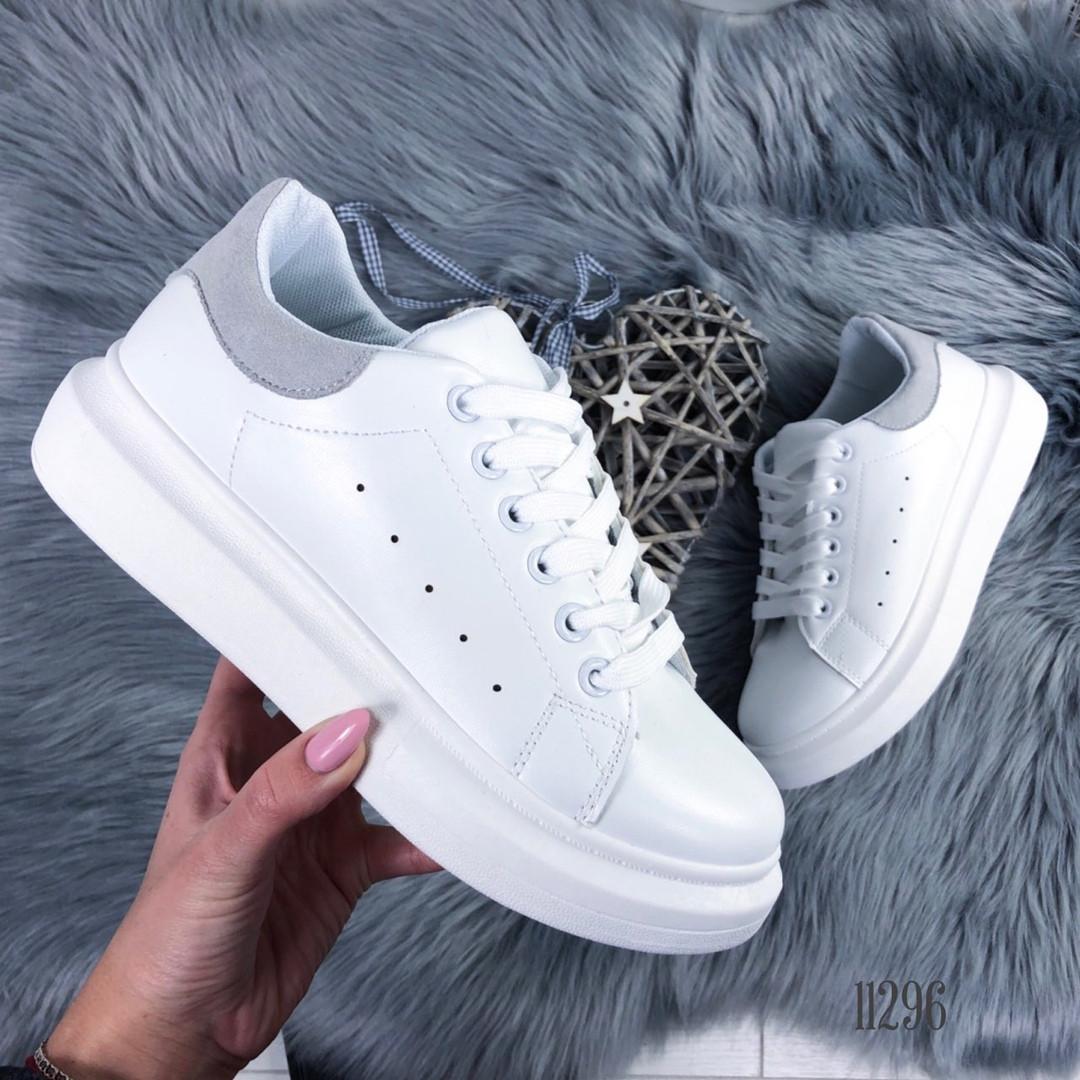 55363846fc909d Мягкие белые кроссовки, женские белые кроссовки, размер 40 (26 см) - Магазин