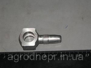 Угольник поворотный МТЗ 240-1104118