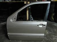 Передняя левая дверь Mercedes W163 ML-class