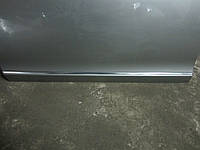 Нижний молдинг передней левой двери MERCEDES-BENZ w221 s-class