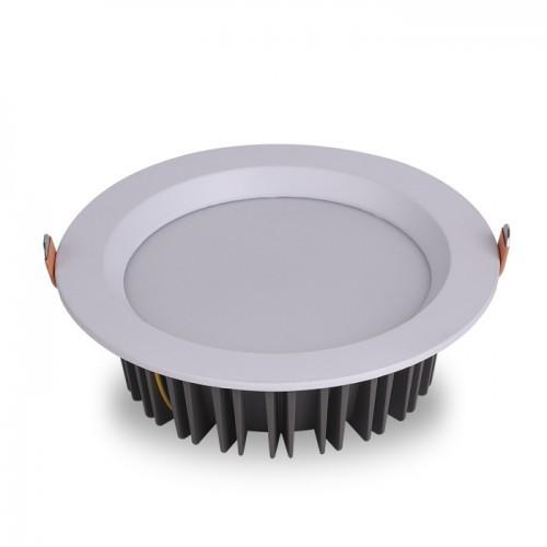 Светодиодный точечный светильник Feron AL253 30W 4000K