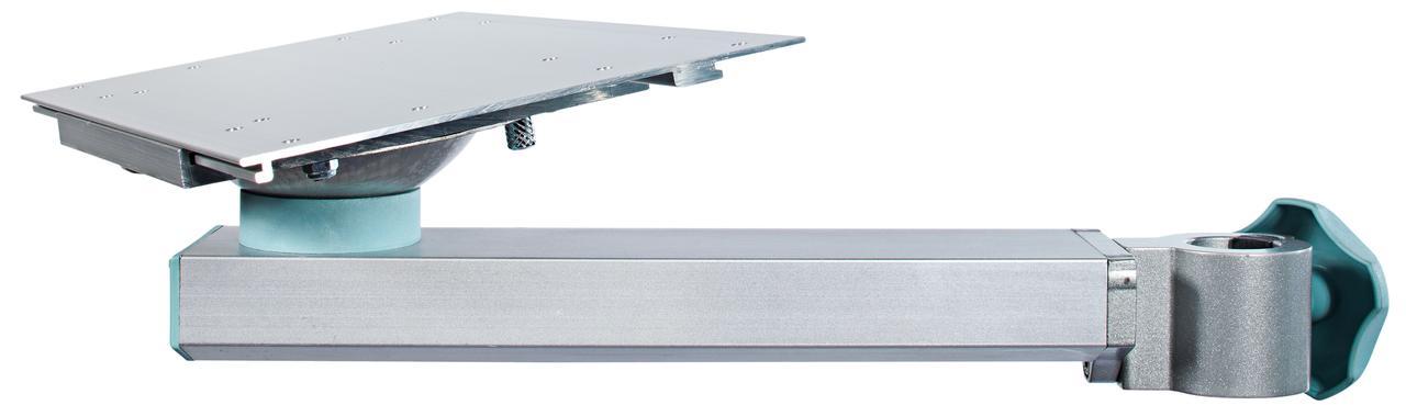 Подставка под монитор – трубное соединение