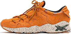 Мужские кроссовки Asics Gel Mai Ronnie Fieg Militia H6D4K-3232, Асикс Гель маи