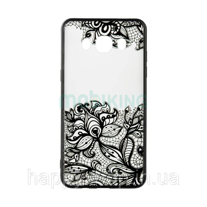 Чехол-накладка Rock Tatoo Art для Xiaomi Mi A1/Mi 5X (Fantasy Flowers)