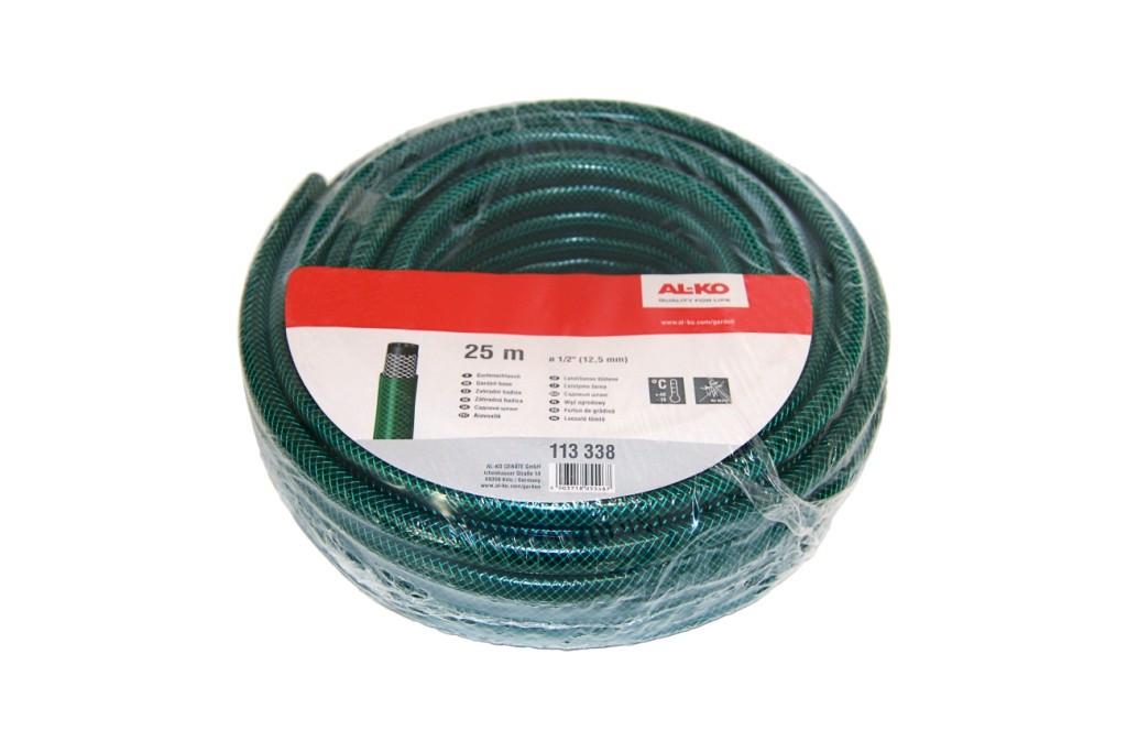 "Поливочный шланг AL-KO Green Standart 1/2"" (12,5 мм), 25 м"