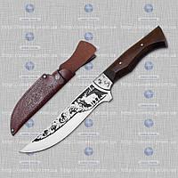 Охотничий нож ОЛЕНЬ (большой) (ручная работа) MHR /05-31