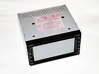 """Магнитола Pioneer Pi999 2din GPS 6,5"""" DVD + USB + TV + Bluetoth, фото 1"""