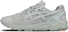 "Женские кроссовки Asics Gel-Kayano Trainer ""Light Grey"" H6C0L-1313, Асикс Гель Каяно Треинер"