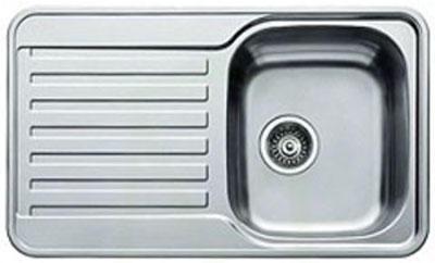 Кухонная мойка PYRAMIS SPACE MINI (50X79) 1B 1D (92 mm)