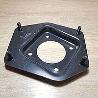 Кронштейн усилителя тормозов вакуумных Газель Бизнес переходник под вакуум Bosch (покупн. ГАЗ)