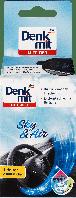 Автомобильный освежитель воздуха Denkmit Auto-Deo Sky & Air, 2 шт.