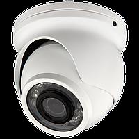 Антивандальная AHD камера для внутренней и наружной установки Green Vision GV-032-AHD-E-DOA10-10 720р