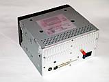 Магнітола Pioneer PI-713 2din GPS кольорова камера і TV антена, фото 6