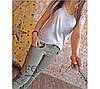 "Женская футболка ""Zlata"" оверсайз| Распродажа, фото 2"