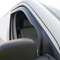 Вставные ветровики   для Ford Transit 2000-2014 гг. (2 шт)
