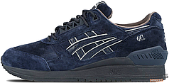 Женские кроссовки Asics Gel Respector Tonal Pack Indian Ink H6B4L-5050