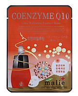 Маска тканевая для лица Malie System Coenzyme Q10