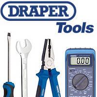 Draper - профессиональные инструменты для широкого спектра применения (Великобритания)
