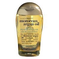 Масло для глубокого восстановления волос OGX Extra Penetrating Argan Oil of Morocco 100ml