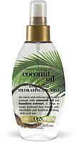 Масло-спрей для невесомого увлажнения волос OGX Coconut Oil 118ml