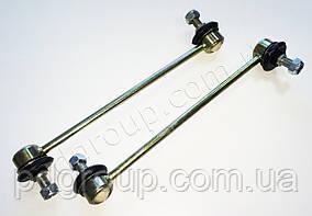 Усиленная стойка стабилизатора Geely Emgrand 7 Джили Эмгранд 7 EC7  ОЕМ Geely 1064000097