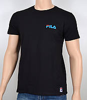 Футболка Fila F1901 черный