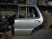 Задняя левая дверь Mercedes W163 ML-class, фото 1