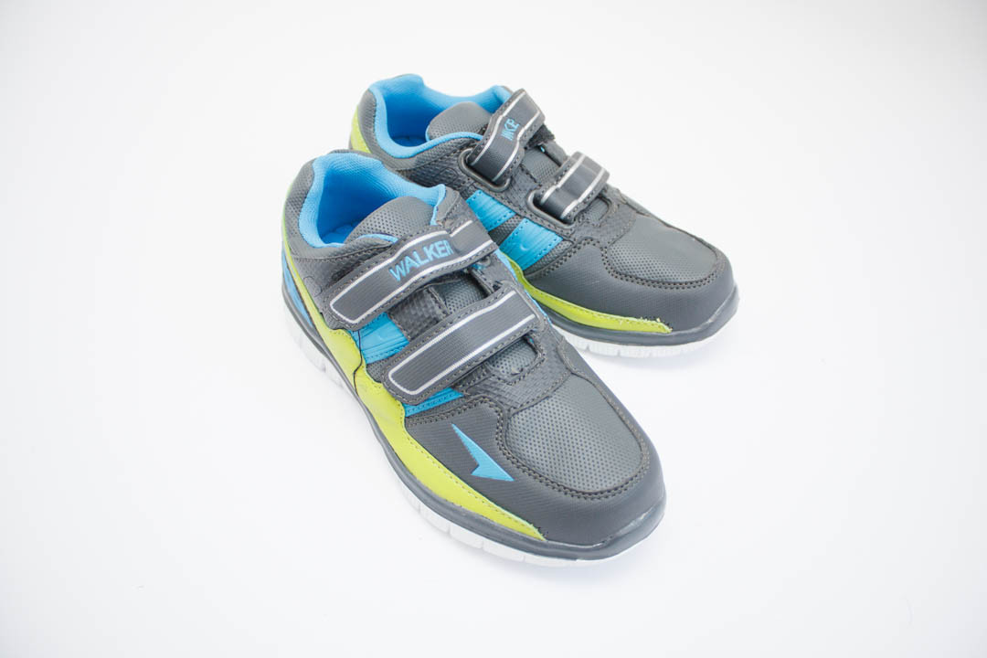 Детские кроссовки (Код: 6548 ассорти )