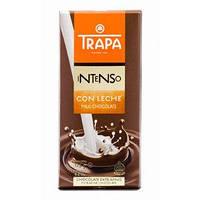 """Молочный шоколад Trapa """"Con Leche"""", 175 г"""