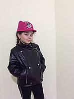 """Подростковая куртка """"Косуха"""" от производителя, фото 1"""