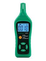 ELECALL EM 91 газоанализатор детектор формальдегида HCHO TVOC | код: 10.00854